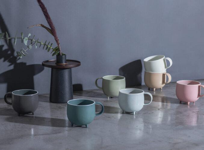 2021年1月3日(日) Come home!にて、「marumi mug」が紹介されました。