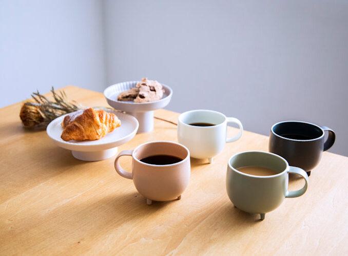 2020年12月24日(木) Lala Begin ONLINEにて、「marumi mug」が紹介されました。
